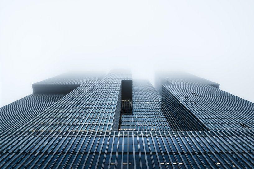 High Rise Fog van Martijn Kort