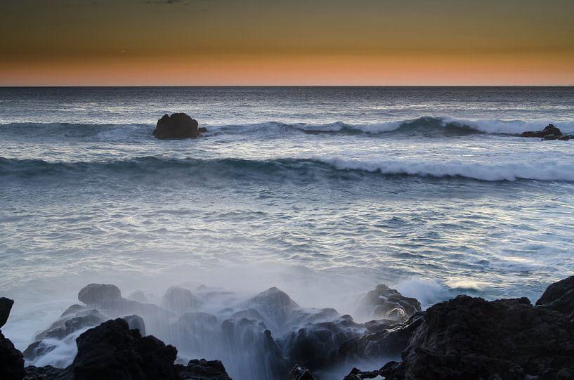 Magische kust van Mark Bolijn