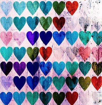 Club van eenzame harten van Kay Weber