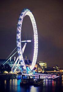 London van Marianne Bal
