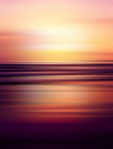 Paysage Abstrait 4 van Angel Estevez