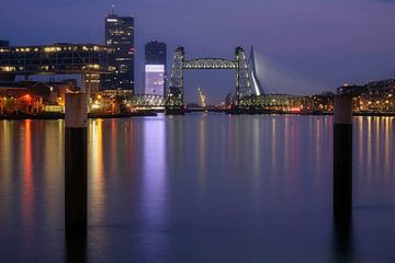 De Hef, Rotterdam van Colin Bax