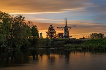 Willemstad! van Karin de Bruin