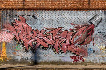 Graffiti #0009