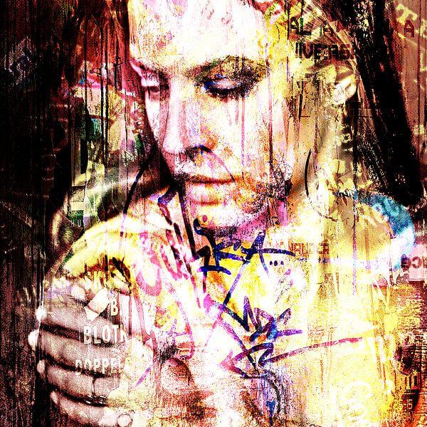 Woman my woman von PictureWork - Digital artist