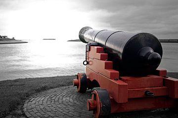 Zeeuwse kustbewaking van