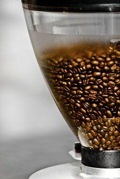 Koffie 5 van Norbert Sülzner