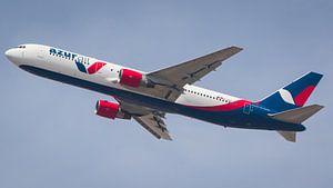 Azur Air takeoff vanaf Palma!