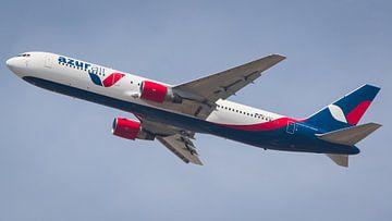 Azur Air takeoff vanaf Palma!  van Stefan Blok