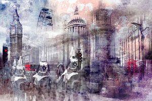 Digital-Art LONDON Composing II