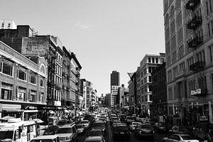 Chealse New York van Manuel Losso