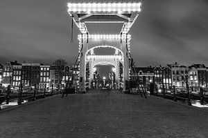 de Magere Brug,  Amsterdam