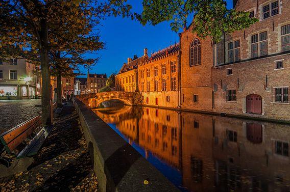 Brugge van Bert Beckers