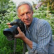 Jacques van der Neut profielfoto