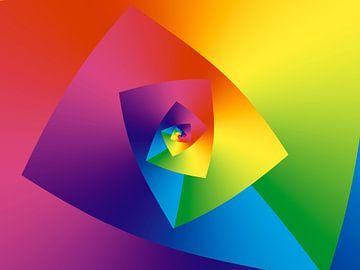 Spectrum #2 van