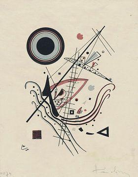 Blauw, Wassily Kandinsky