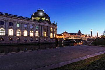 Museumeiland Berlijn van Frank Herrmann