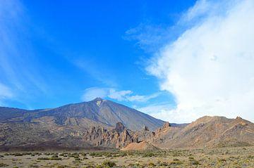 Vulkaan El Teide von Dustin Musch