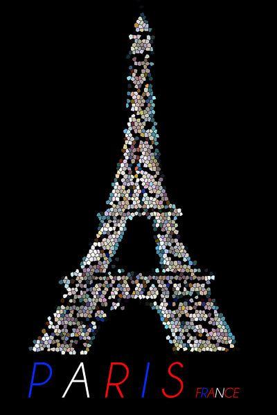 Paris France van Wouter Sikkema