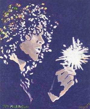 Jim Morrison van Dorothea Linke