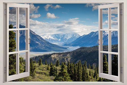 Alpenhotel van