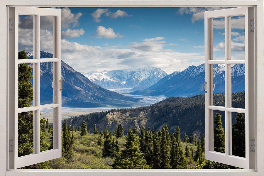 Alpenhotel van Co Seijn