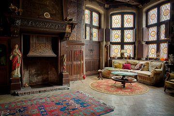 Sitting room van Carola Schellekens