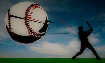 Honkbal van ! Grobie