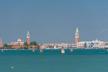 Venetië Venetia  van Brian Morgan