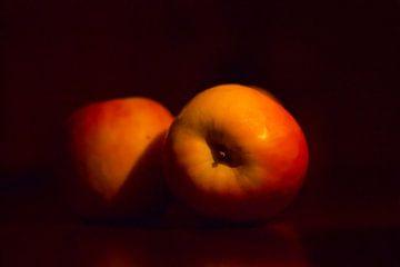 Äpfel von Ester Afman