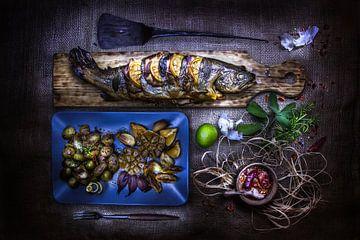 Eten von Janka Kucerova