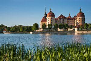 Schloss Moritzburg, Sachsen von