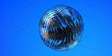 blau von Stefan Havadi-Nagy