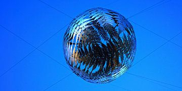 blauw van Stefan Havadi-Nagy