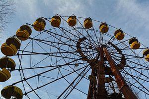 Het reuzenrad