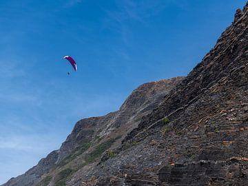 Fallschirmspringen von Bert Bouwmeester