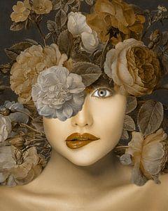 Fleur van Mirjam Duizendstra