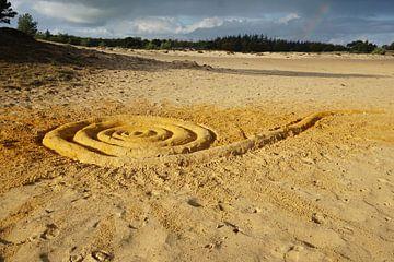 gouden spiraal