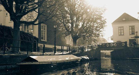 Sfeervol Den Haag