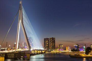 Rotterdam van Brandon Lee Bouwman