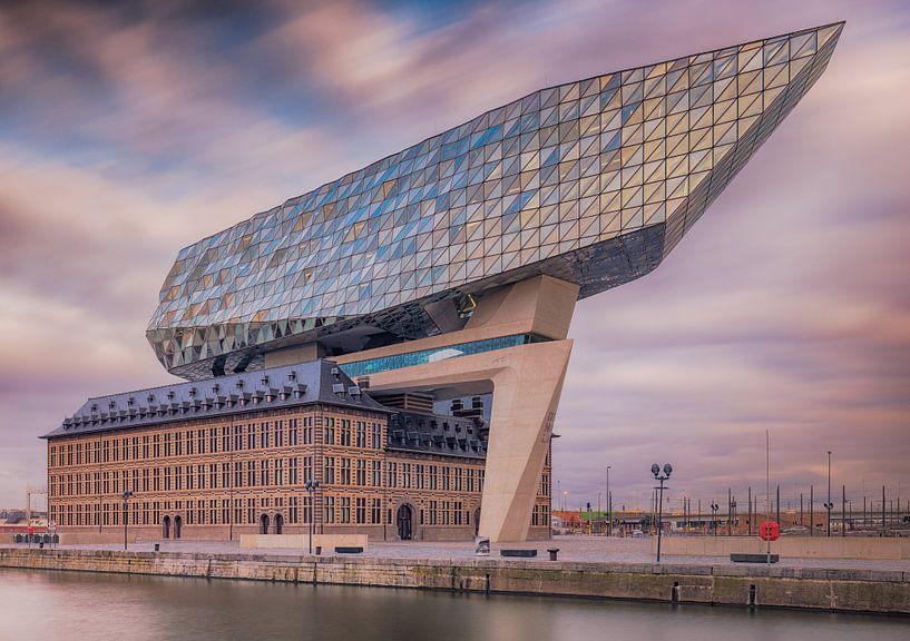 Havenhuis van Wim van D