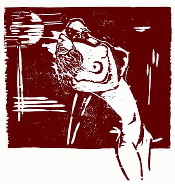 De Kus van Eberhard Schmidt-Dranske