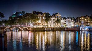 Mesmerizing Amsterdam