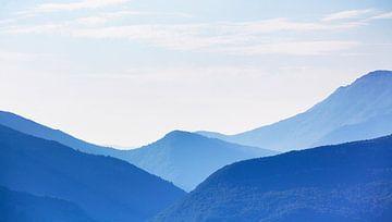 Die Drôme, Frankreich von Eelco de Jong