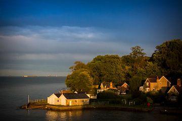 Isle of Wight van Scholtes Fotografie