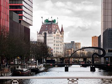 Westermeijer Rotterdam von Maxpix, creatieve fotografie