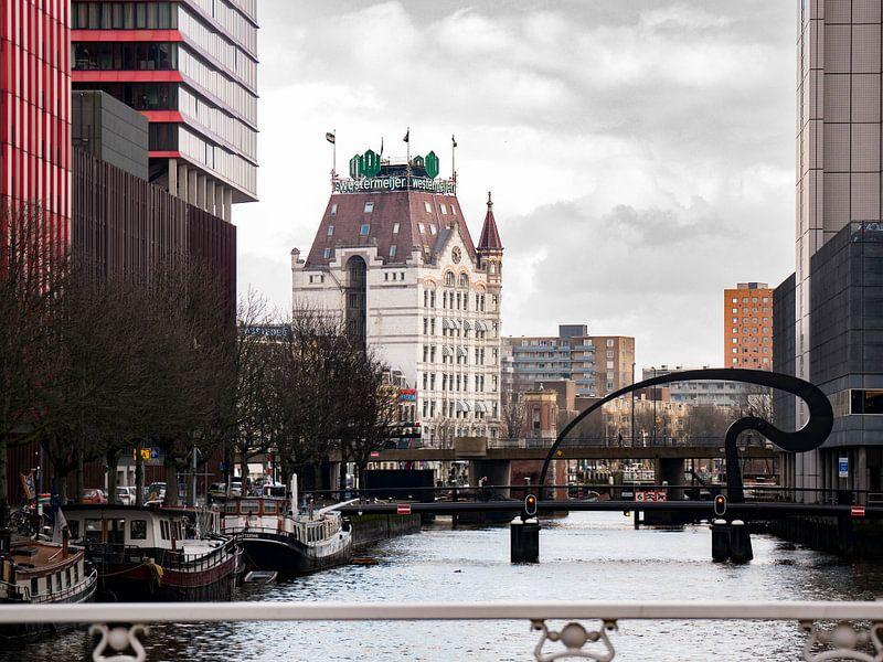 Westermeijer Rotterdam van Maxpix, creatieve fotografie