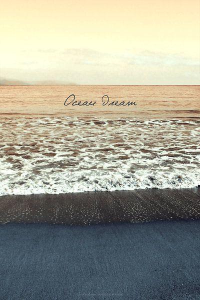 Ocean Dream III van Pia Schneider