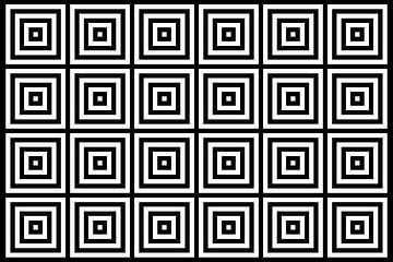 Nested | Center | 06x04 | N=04 | W van Gerhard Haberern