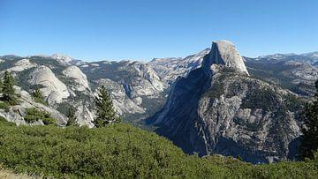 Yosemite van ferdy visser